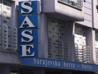 sarajevska berza